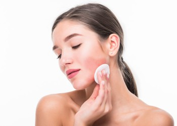 Recognizing Sensitive Skin and How to Take Care
