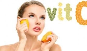 Timoti Tip : The Importance of Vitamin C For Skin