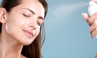 HOW TO USE MINERAL WATER AS A NATURAL SKINCARE