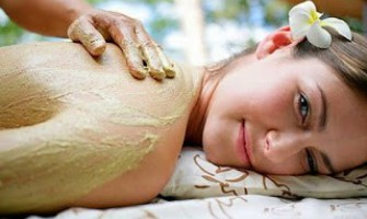 How to Make Natural Scrub from Fruits, Help Keep Skin Healthy and Charm