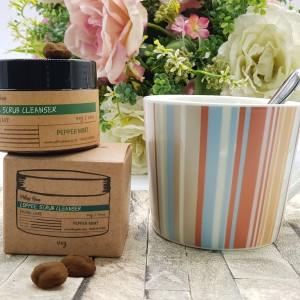 Pilling Bean Coffee Scrub Cleanser 40g